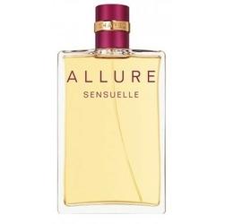 Chanel allure sensuelle w woda perfumowana 100ml