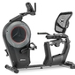 Rower poziomy hs-100l edge iconsole z matą - hop sport