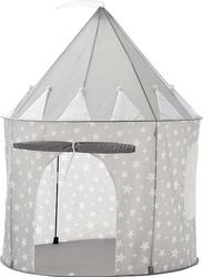 Namiot dla dzieci Star szary