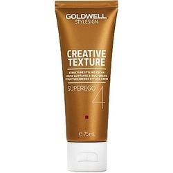 Goldwell superego, mocny krem modelujący do grubych włosów 75ml