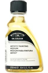 Wn medium malarskie do farb olejnych 250ml