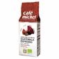 Café michel | gwatemala espresso kawa mielona 250g | organic - fair trade