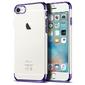 Etui alogy liquid armor apple iphone 66s niebieskie - niebieski