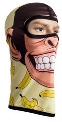 Kominiarka termoaktywna 3d na głowę - banana