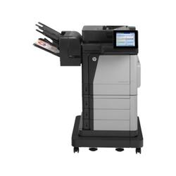 Urządzenie wielofunkcyjne hp color laserjet enterprise flow m680z