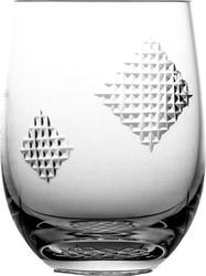 Szklanki łatki 350 ml 6 szt.