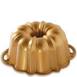 Forma do babki anniversary gold nordic ware 50077