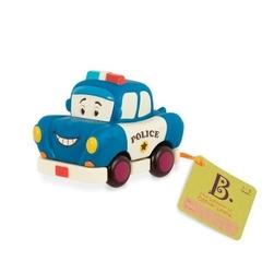 B.toys autko z napędem policja