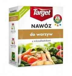 Nawóz do warzyw – z mikroelementami – 1 kg target