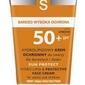 Pharmaceris s hydrolipidowy krem ochronny do twarzy dla dorosłych i dzieci spf50+ 50ml