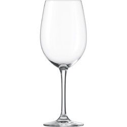 Kieliszki do wina czerwonego bordeaux schott zwiesel classico 6 sztuk sh-8213-130-6