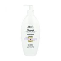Olivenoel balsam do ciała z olejkiem oliwkowym i mlekiem migd.
