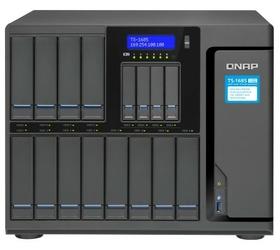 Sieciowy serwer plików nas qnap ts-1685-d1521-8g - szybka dostawa lub możliwość odbioru w 39 miastach