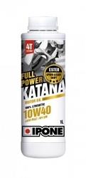 Ipone katana off road 10w40 olej 100 syntetyk 1l