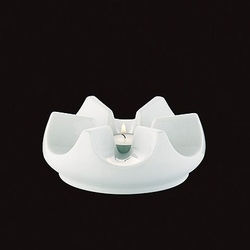 Porcelanowy podgrzewacz cilio ci-104141