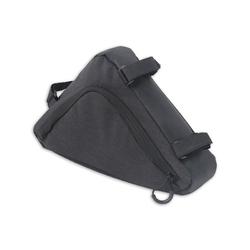 Trójkątna torba na ramę lynx smoky 1.5 l