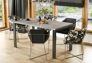 Nowoczesny rozkładany stół garant  130-265 cm