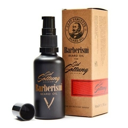 Captain fawcett edycja barberism olejek do brody 50ml