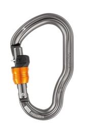 Karabinek vertigo wire-lock