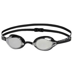 Okulary speedo fastskin speedsocket mirror czarne-lustrzane 8108973515
