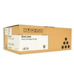Toner oryginalny ricoh sp300 406956 czarny - darmowa dostawa w 24h