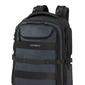Plecak na laptopa samsonite bleisure 15,6 - ciemny niebieski