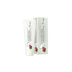 Ecodenta 2in1 refreshing anti-tartar toothpaste pasta do zębów unisex 100ml