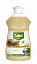 Mydło potasowe ogrodnicze – antybakteryjne – 500 ml target