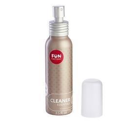 Środek czyszczący - fun factory cleaner for lovetoys  intimate area 75 ml