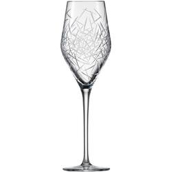 Kieliszki kryształowe do wina musującego Hommage Glace Zwiesel - 2 sztuki SH-1361-77G-2