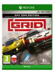 Koch gra xone grid d1 edition