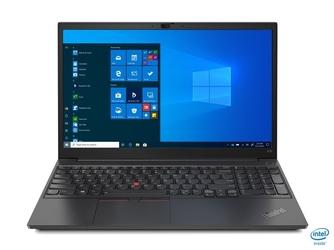 Lenovo laptop thinkpad e15 g2 20td0003pb w10pro i5-1135g716gb512gbint15.6 fhdblack1yr ci