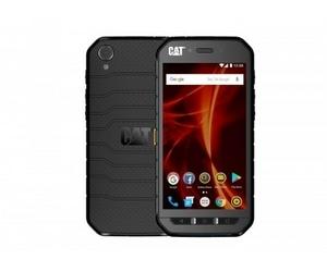 Cat Smartfon S41 LTE Dual SIM CZARNY