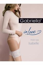 Gabriella 472 isabelle naturalblue pończochy