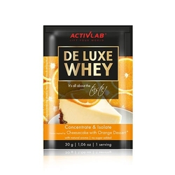 Activlab deluxe whey 30 g