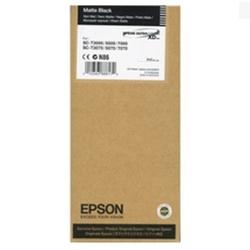 Tusz oryginalny epson t6925 c13t692500 czarny matowy - darmowa dostawa w 24h