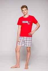 Taro damian 1111 146-158 piżama chłopięca