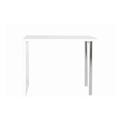 Stół barowy budgie biały