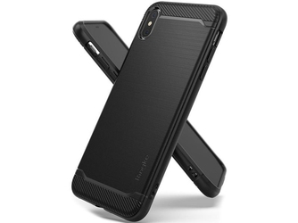 Etui ringke onyx do apple iphone xs max black