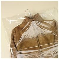 Worek foliowy na ubrania rolka 20 mic 600x1200mm