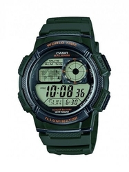 Casio collection ae-1000w-3avef