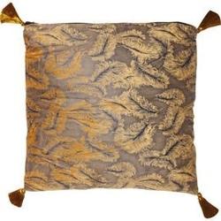 Kare design :: cushion feathers żółta