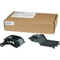 Zestaw rolek wymiennych automatycznego podajnika dokumentów dla urządzenia hp 100