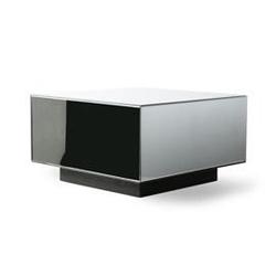 Hk living :: stolik lustrzany block, rozm l