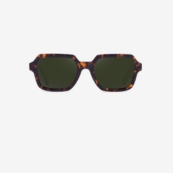 Okulary hawkers carey green bottle minimal - minimal