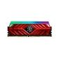 Adata Pamięć XPG Spectrix D41 DDR4 3000 DIMM 8GB RGB