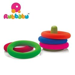 Zestaw do gry w obręcze rubbabu