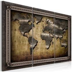 Obraz - obramowany świat