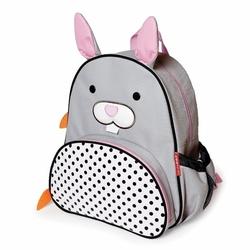 Plecak, zoo królik, skip hop