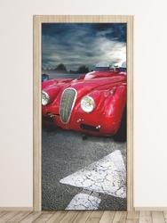 Fototapeta na drzwi samochód 166